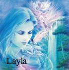Medium Layla