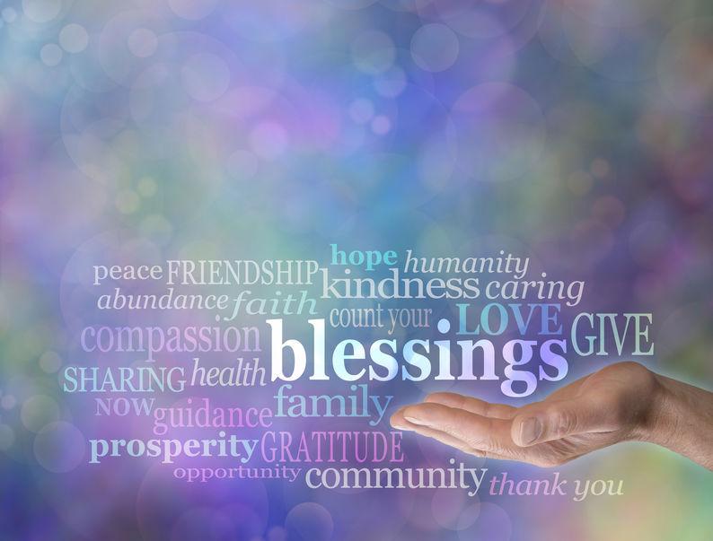 Zegeningen